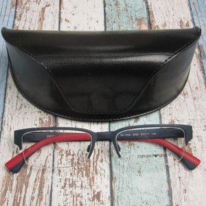 Emporio Armani EA1033 Mens Eyeglasses/NDP757